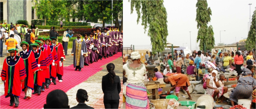 Academia-community partnership in Nigeria: Can we change the narrative?